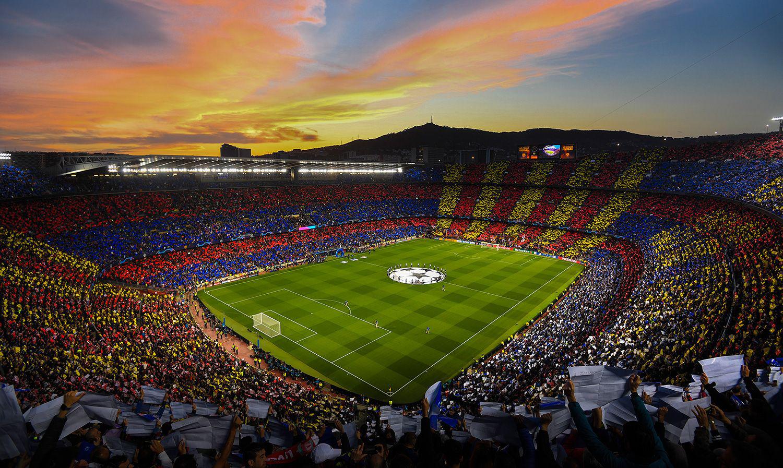 Torneo Barcellona 2021