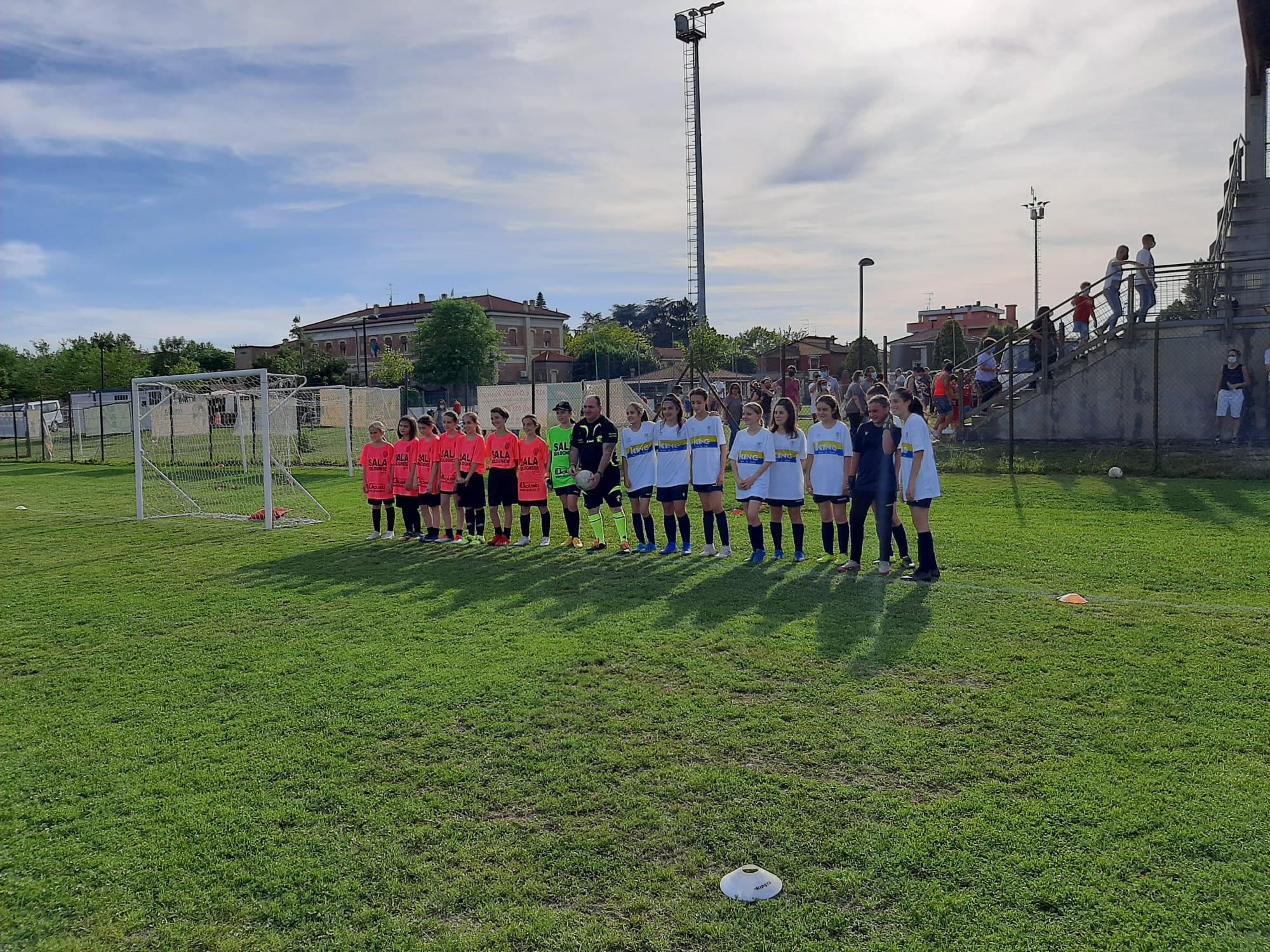 Torneo Girls